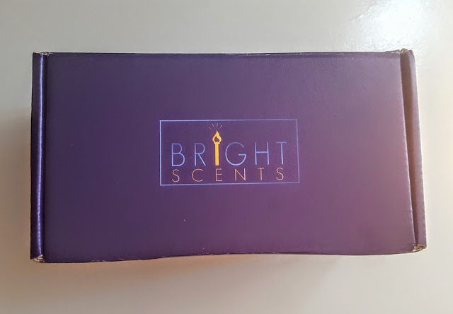 bright scents candle subscription review