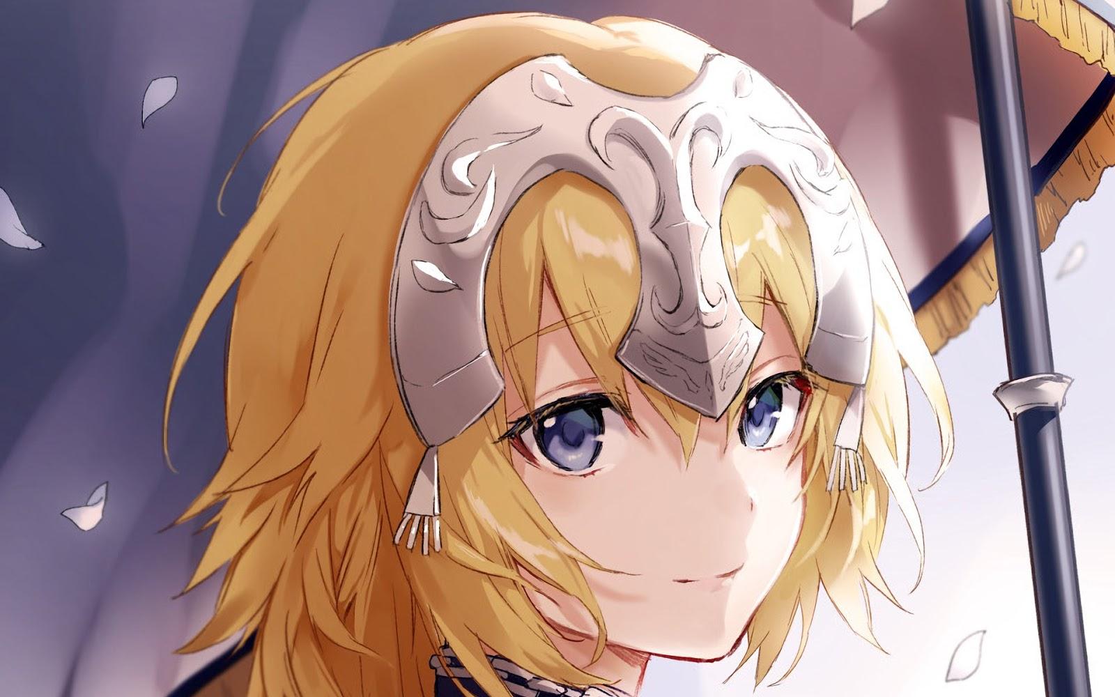 Fate AowVN%2B%252890%2529 - [ Hình Nền ] Anime Fate/GrandOrder tuyệt đẹp Full HD | Wallpaper