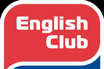 English Club TV - Badrsat Frequency