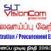 Vacancy In SLT VisionCom (Pvt) Ltd