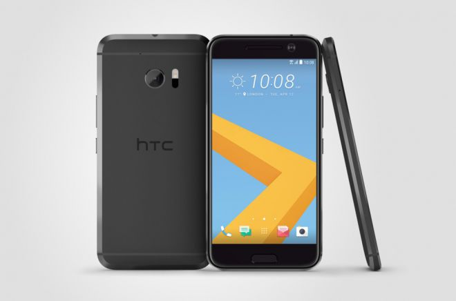 Nuovo HTC 10 | Immagini, Specifiche, Video HTN 3