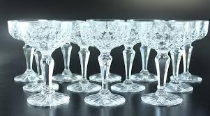 Slipade glas