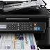 Epson ET-4500 Treiber Scannen Download