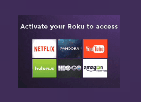 how to roku.com/link and activate your Roku