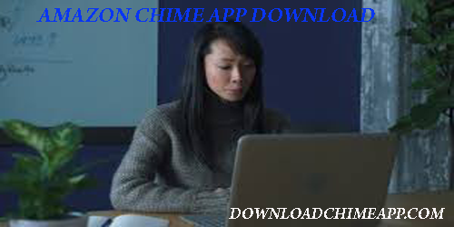 download amazon chime app for android