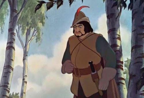 Blancanieves y los siete enanitos, cuentos para niños