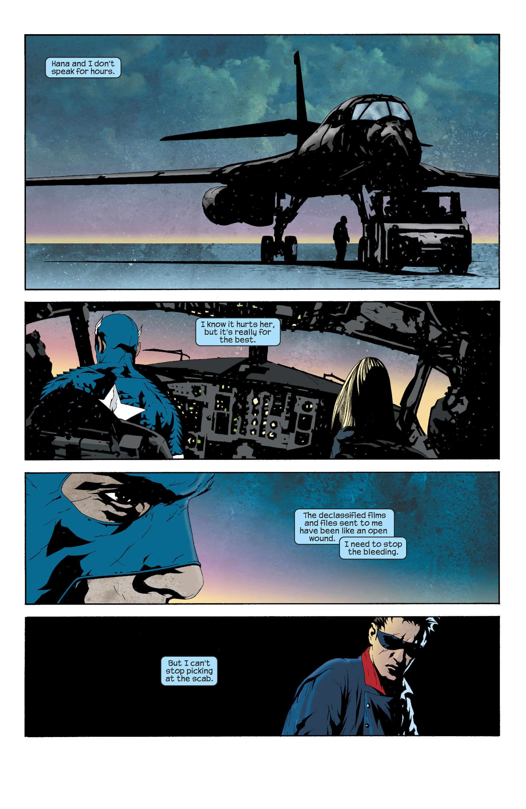 Captain America (2002) Issue #15 #16 - English 3