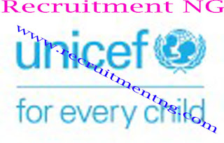 UNICEF Recruitment On Communication for Development (C4D) / Polio Manager & How to Apply