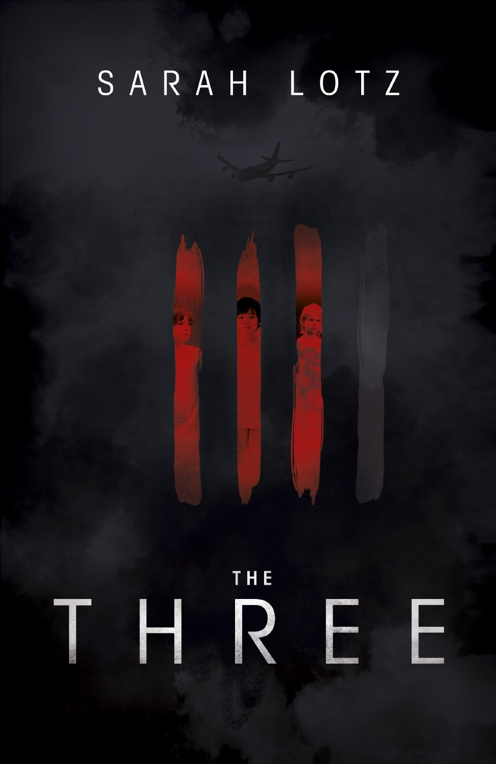 The Three by Sarah Lotz