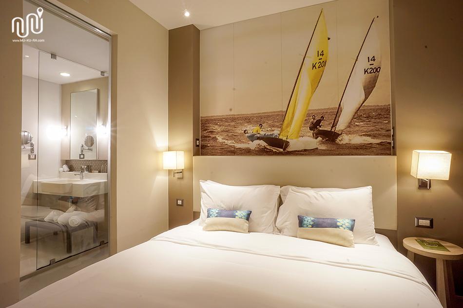 โรงแรม Mercure Pattaya Ocean Resort