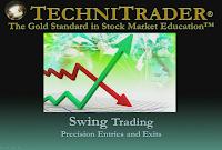 learn how to swing trade webinar - TechniTrader