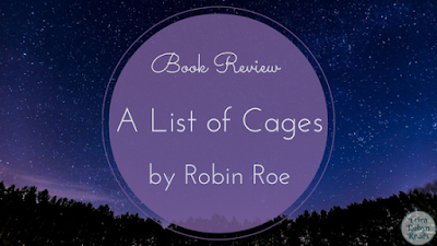 a list of cages book review