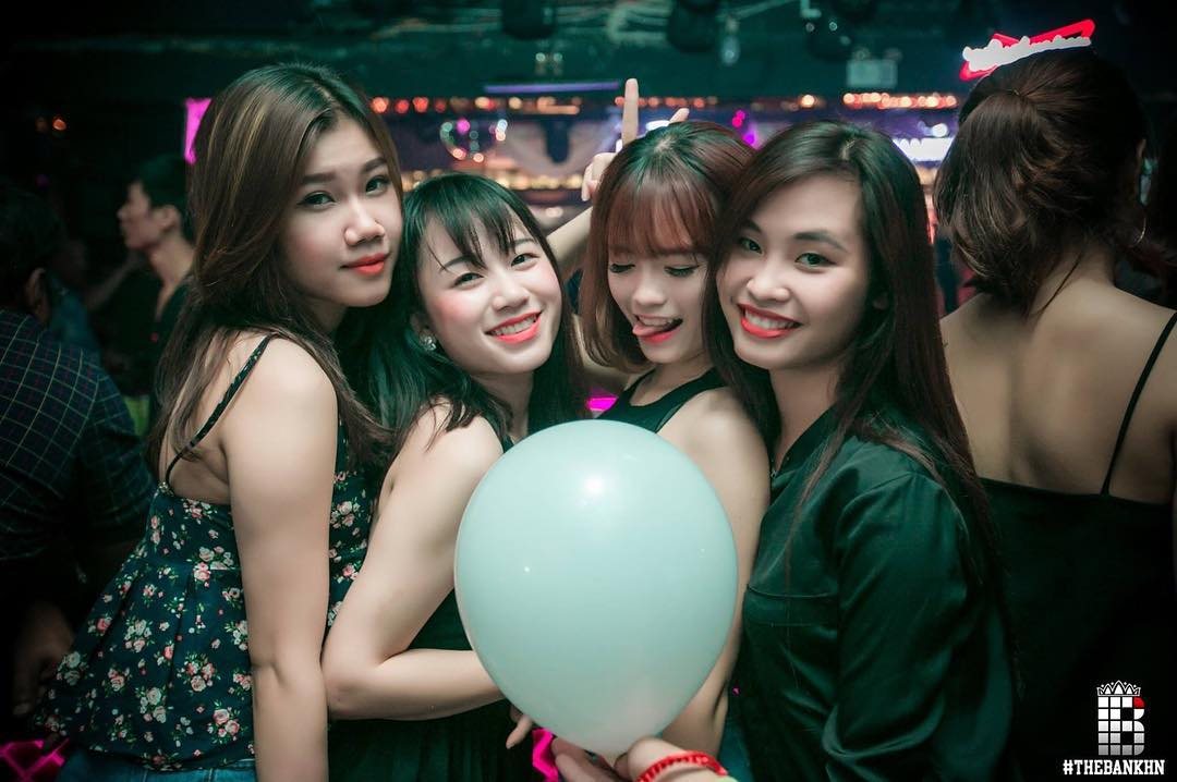 vietnamese hookers Young