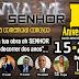 1º Aniversário da Igreja Adventista do distrito de Angico, município de Mairi