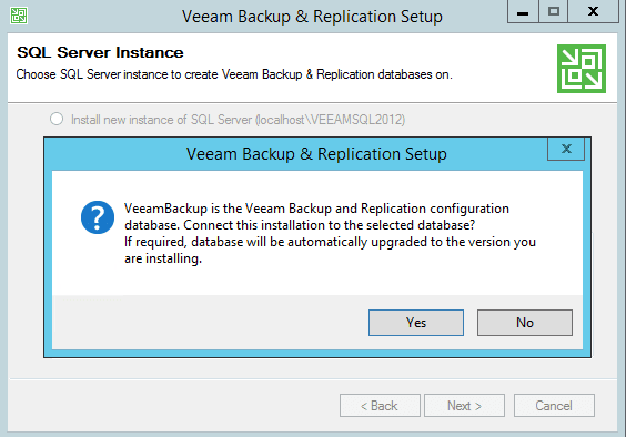 Veeam – My IT Blog