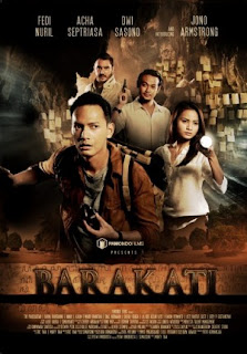 Download Film Barakati 2016 Bluray Full Movie