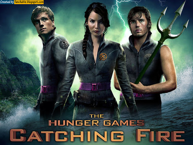 Catching Fire Character