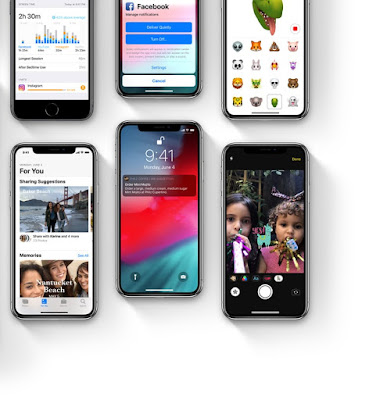 Known bugs discovered in iOS 12 beta so far