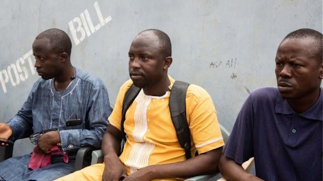 Δολοφονήσαν δημοσιογράφο που ερευνούσε κυκλώμα διαφθοράς στο ποδόσφαιρο της Γκάνα
