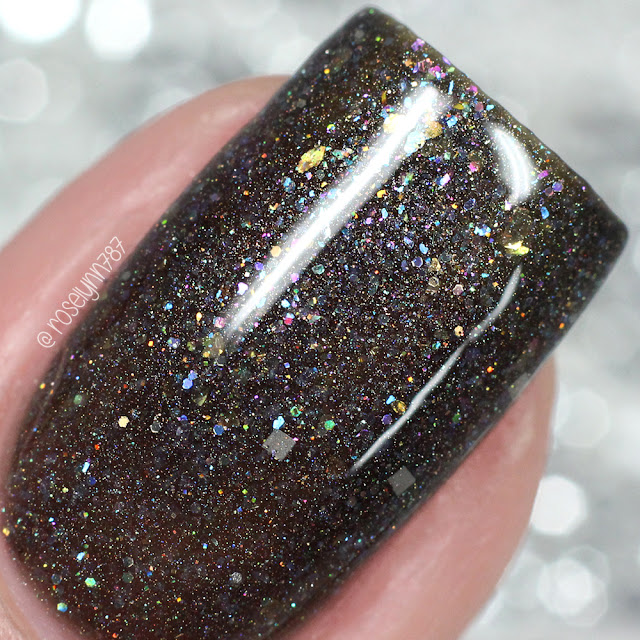 Squishy Face Polish - Evil Queen