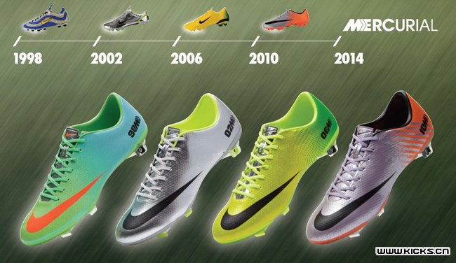 4 Mercurial Vapor IX 2014 Boots Leaked - In Honor of the 4 World Cup ... 74f9ab575