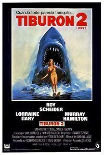 Tiburon 2 – DVDRIP LATINO