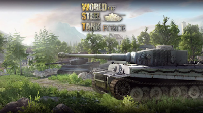World Of Steel : Tank Force MOD APK-World Of Steel : Tank Force