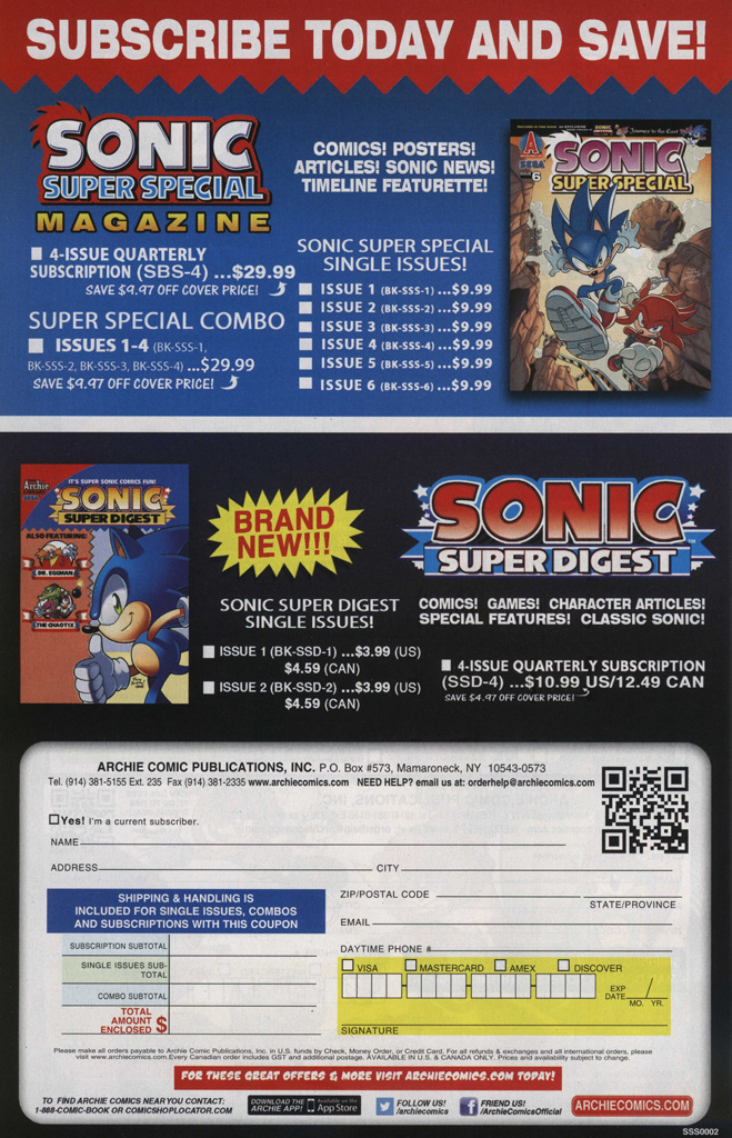 Read online Sonic The Hedgehog comic -  Issue #246 - 26