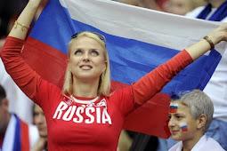 Vladimir Putin Larang Cewek Rusia Hubungan Seks Dengan Supporter Piala Dunia.