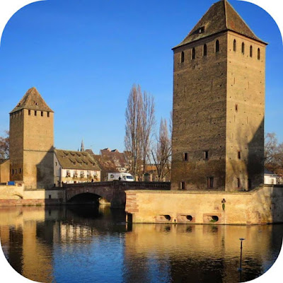 Celebrating Christmas in Strasbourg and Alsace - The Covered Bridges