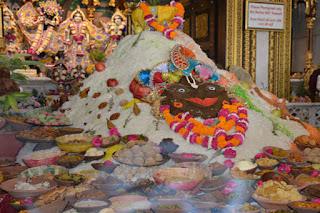 Govardhan, Govardhan Puja, Jaipur, govardhan image,