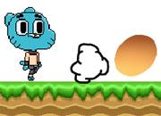 Gumball Running