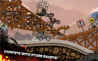 Download Mad Road: Apocalypse Moto Apk
