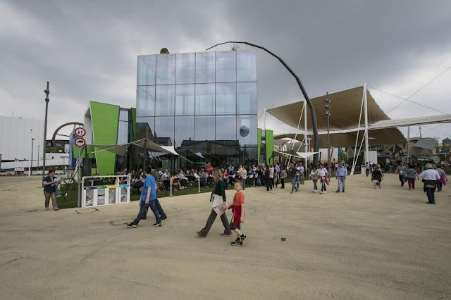 Expo 2015-Milano