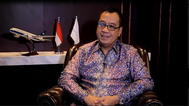 Tol Kebanggaan Jokowi Bikin Rugi Bandaranya BUMN