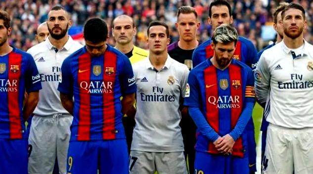 رابطة الدوري الأوروبي ترد على قرار برشلونة و ريال مدريد و الأندية الكبيرة الانسحاب من عصبة الأبطال