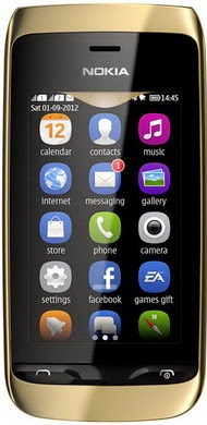 Download Firmware Nokia Asha 308 RM-838 Version 08.13