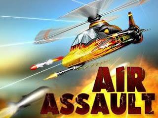 تحميل لعبة الطائرات الحربية للكمبيوتر Air Assault برابط مباشر
