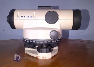 Darmatek Jual Automatic Level Minds AT-32