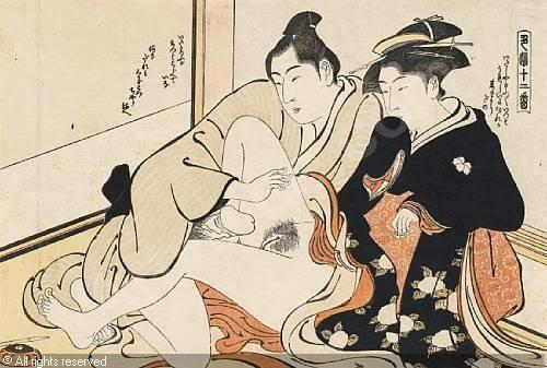 Ιαπωνικά porm σεξ