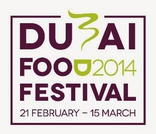 Dubai Food Festival 2014 Gourmet Trail Guide