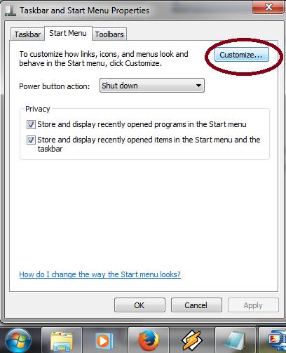 Cara Melihat Hasil Download di Laptop