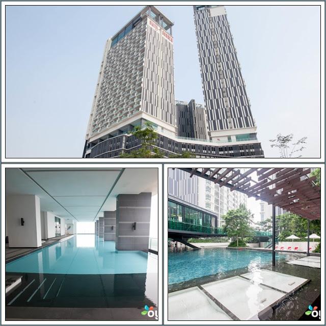 Hotel Best di Melaka|Swiss Garden Hotel Melaka