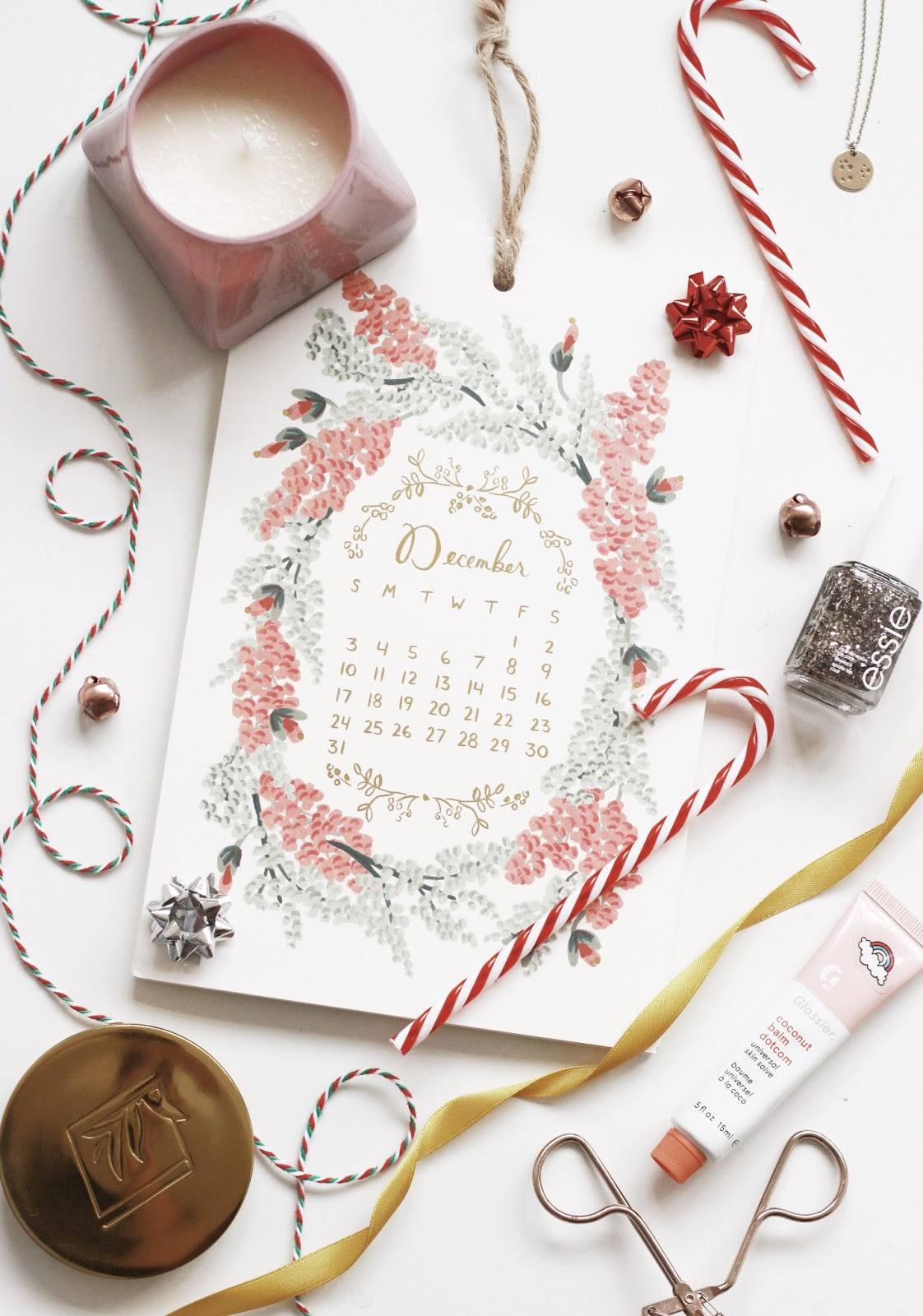 5 Things I've Added To My December To-Do List | Pint Sized Beauty