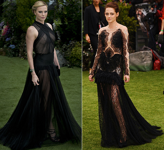 Wearing In Gothic Style Inspiration From Celebrities