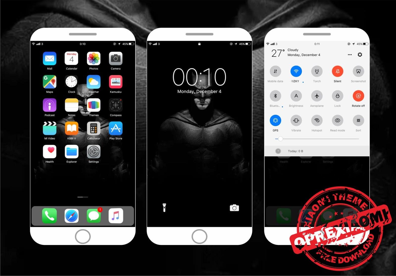 ⭐ Download font iphone x mtz   Download iPhone X Font for MIUI