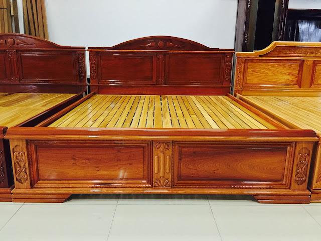 Nếu chưa biết nên mua giường ở đâu thì hãy đến với Onplaza