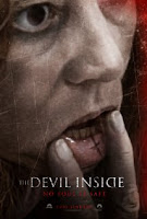 Download The Devil Inside (2012) CAM v2 300MB Ganool