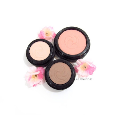 gabriel cosmetics - the beauty puff