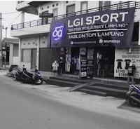 Karir Lampung Terbaru di LGI SPORT Bandar Lampung Terbaru Maret 2018